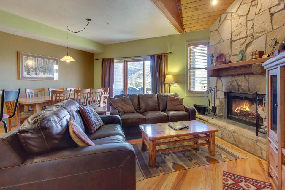 Canyon Crossing #5 - Park City Vacation Rental - Photo 6