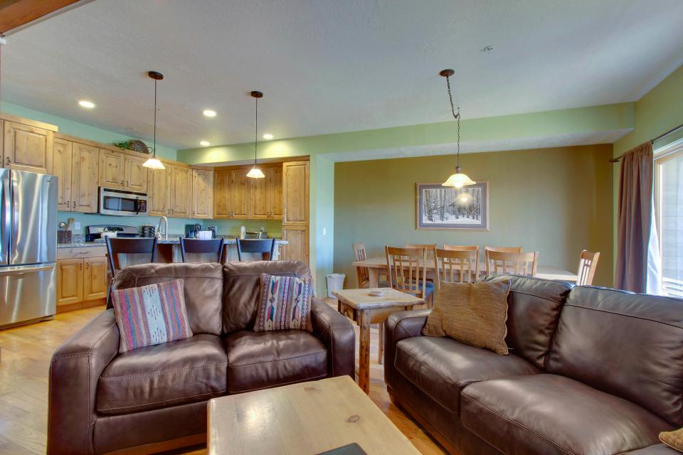 Canyon Crossing #5 - Park City Vacation Rental - Photo 4