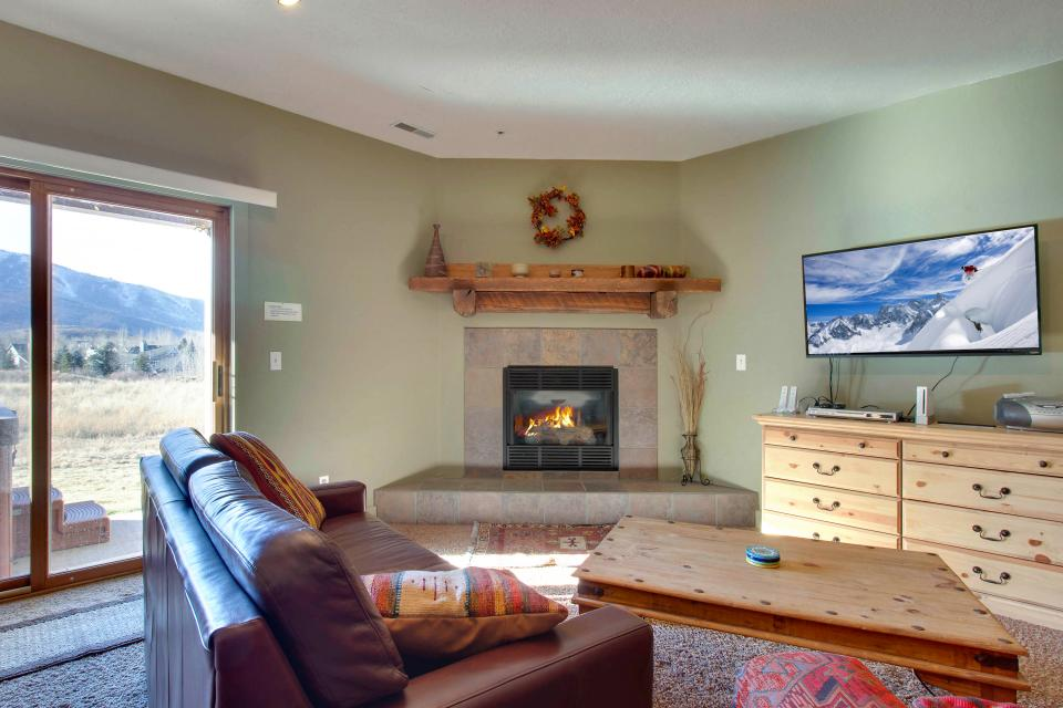 Canyon Crossing #5 - Park City Vacation Rental - Photo 26
