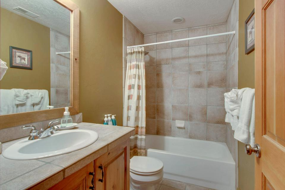 Canyon Crossing #5 - Park City Vacation Rental - Photo 22