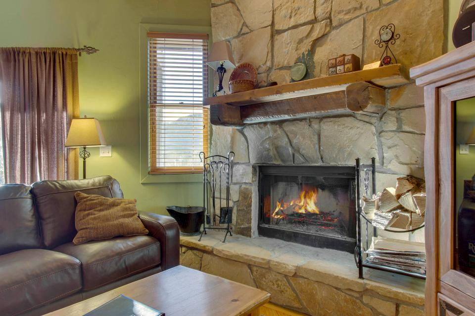 Canyon Crossing #5 - Park City Vacation Rental - Photo 29