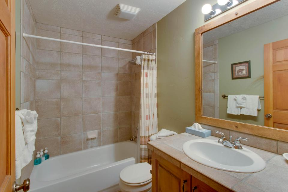 Canyon Crossing #5 - Park City Vacation Rental - Photo 28