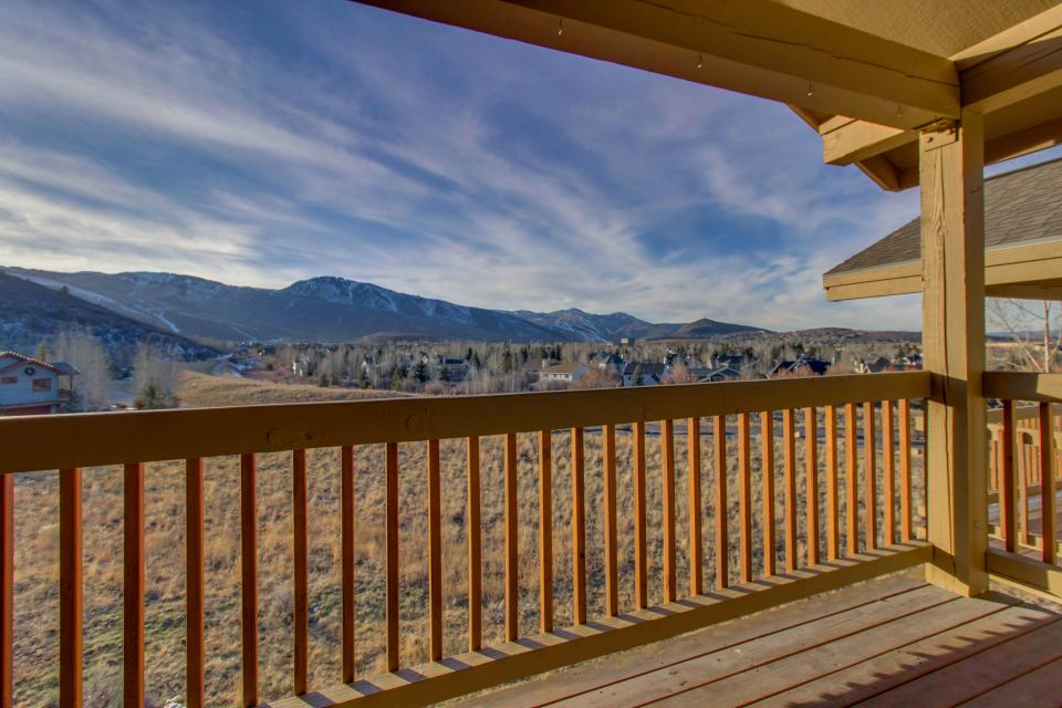 Canyon Crossing #5 - Park City Vacation Rental - Photo 13