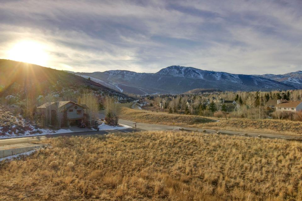 Canyon Crossing #5 - Park City Vacation Rental - Photo 3