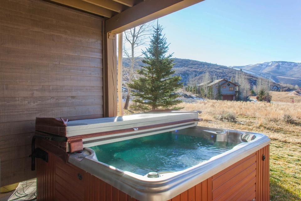 Canyon Crossing #5 - Park City Vacation Rental - Photo 2