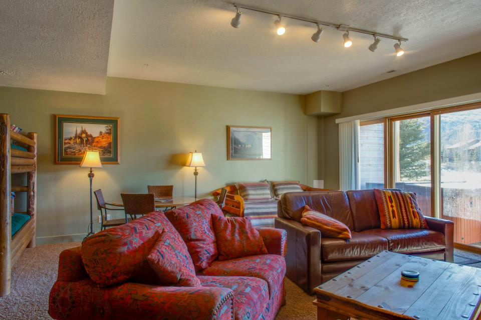 Canyon Crossing #5 - Park City Vacation Rental - Photo 25