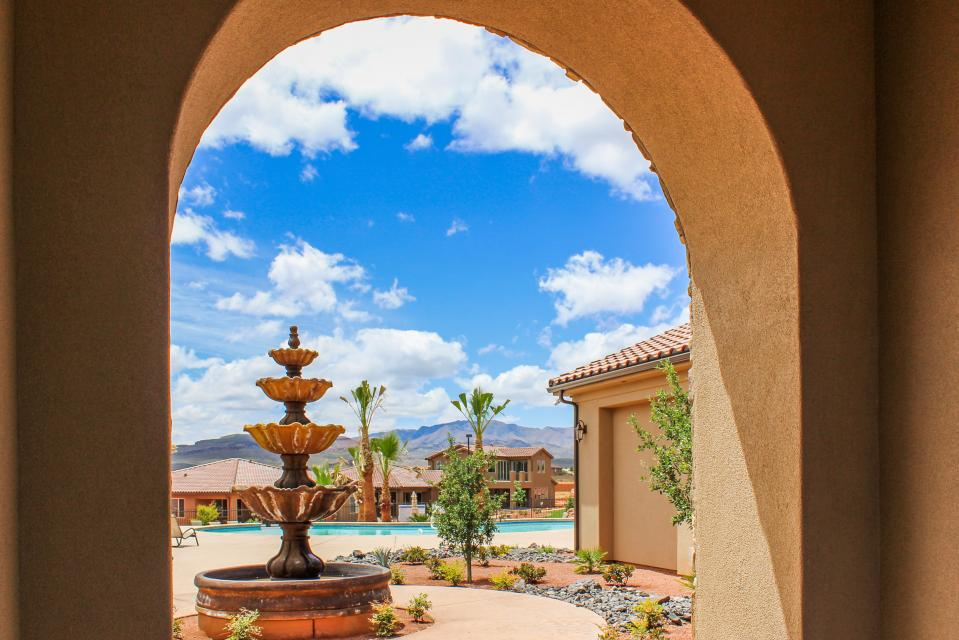 Oasis: Paradise Village #26b - Santa Clara Vacation Rental - Photo 45
