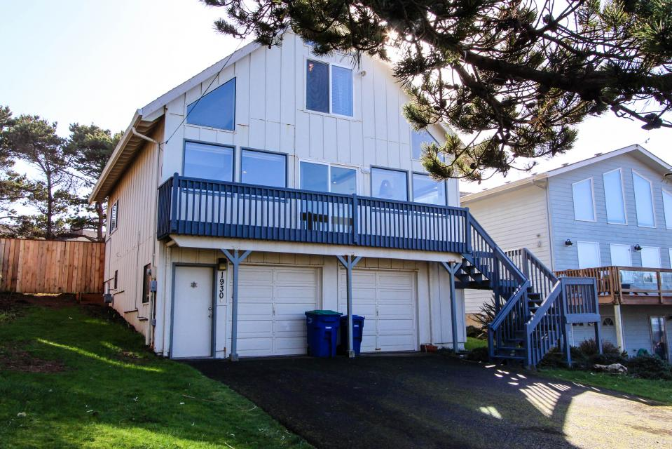 The Black Pearl - Lincoln City Vacation Rental - Photo 27