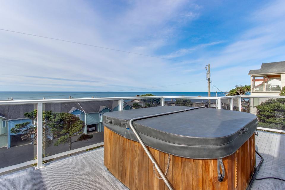 Harbor SeaShell - Lincoln City Vacation Rental - Photo 31