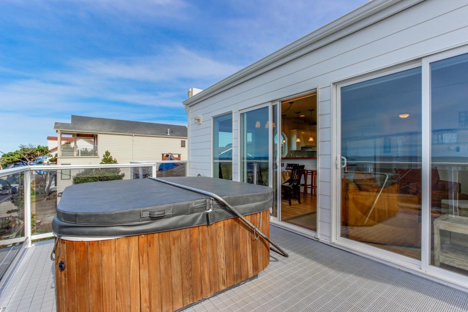 Harbor SeaShell - Lincoln City Vacation Rental - Photo 30