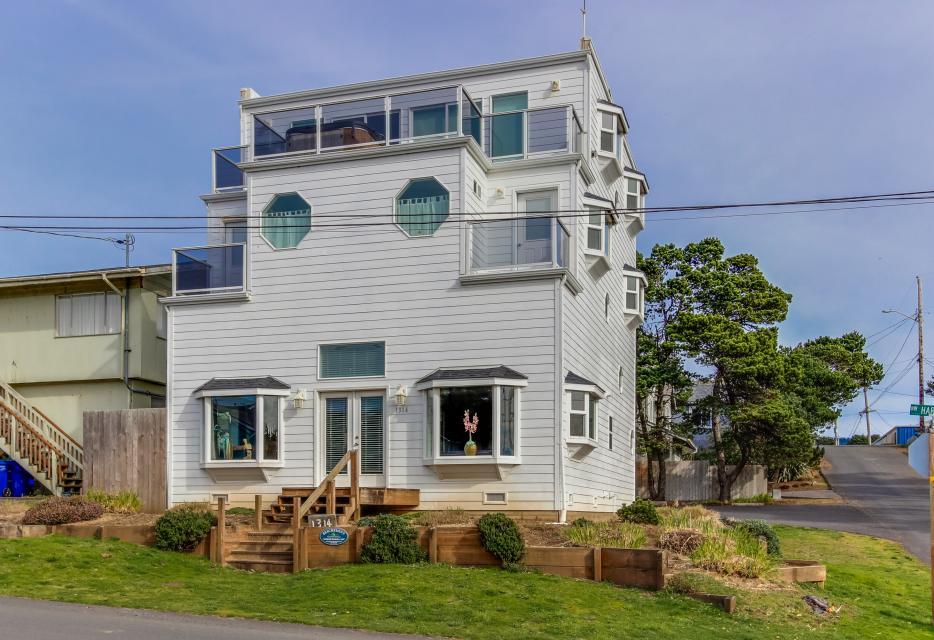 Harbor SeaShell - Lincoln City Vacation Rental - Photo 33