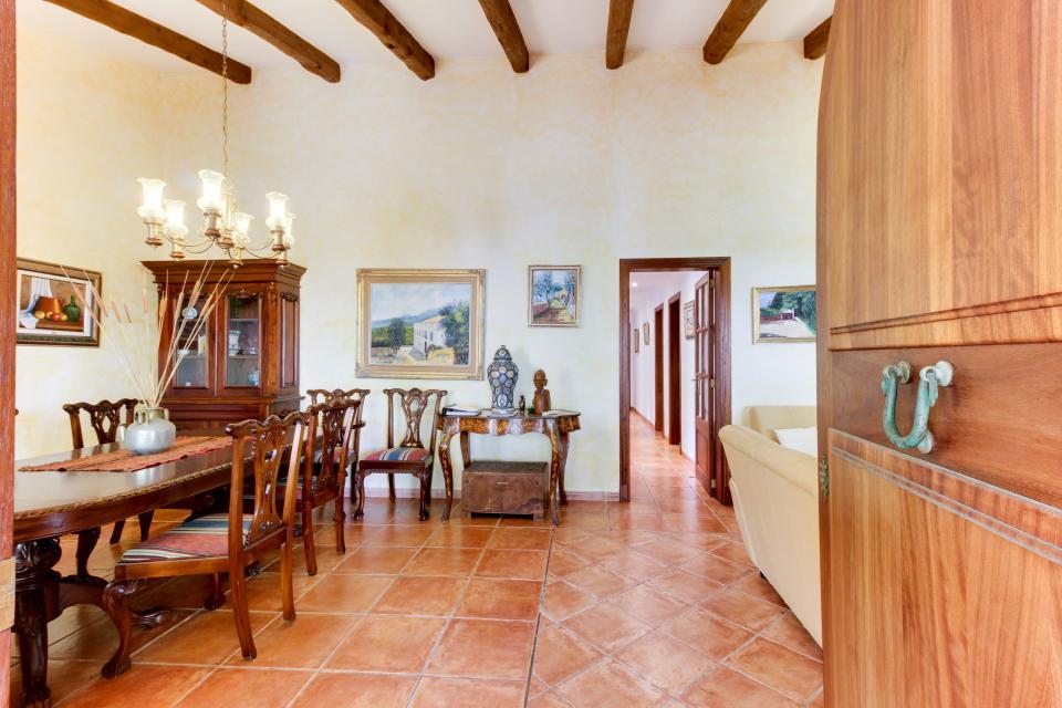 Villa Voramar - Alcudia Vacation Rental - Photo 8