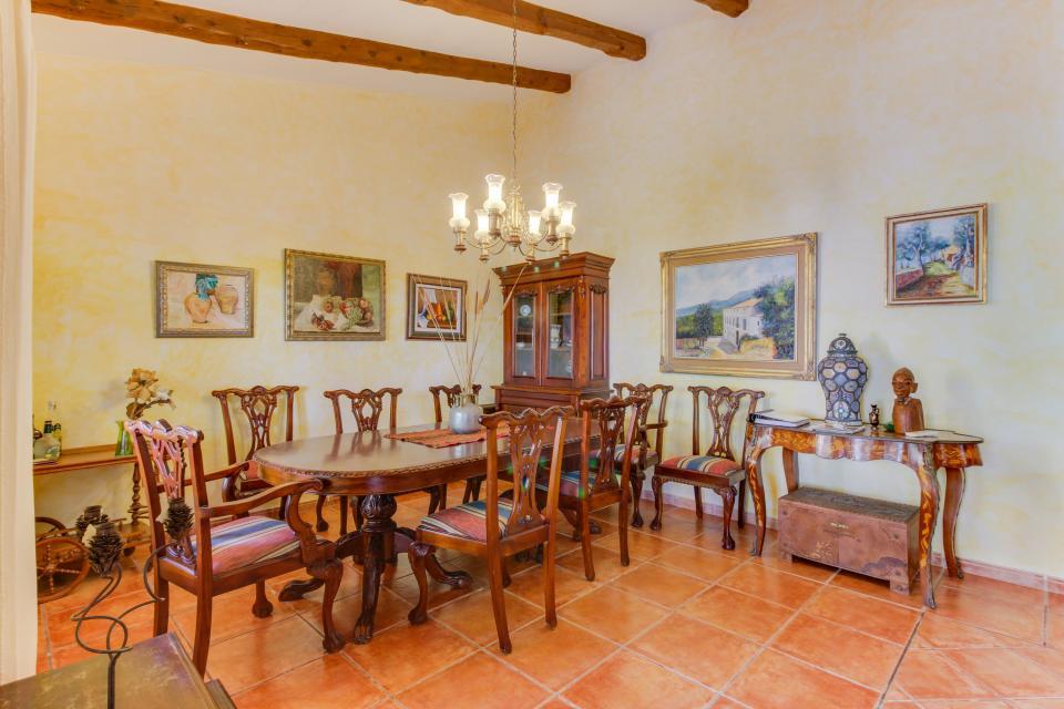 Villa Voramar - Alcudia Vacation Rental - Photo 9