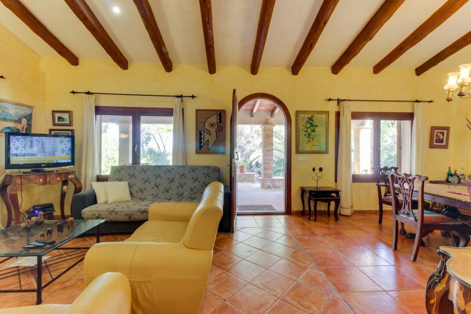 Villa Voramar - Alcudia Vacation Rental - Photo 6