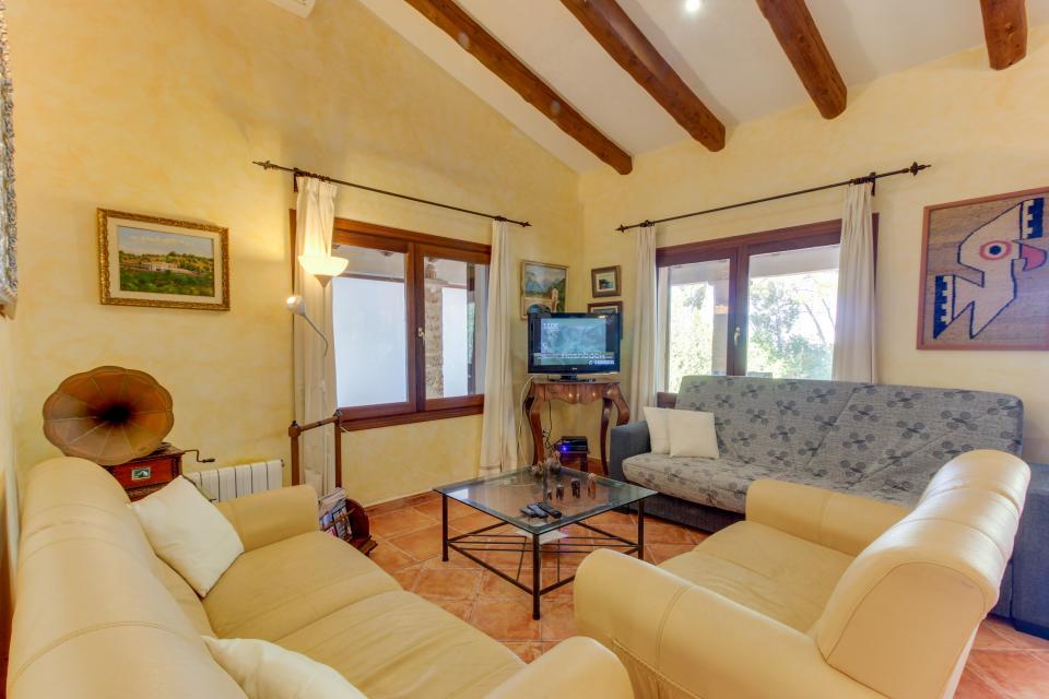 Villa Voramar - Alcudia Vacation Rental - Photo 7