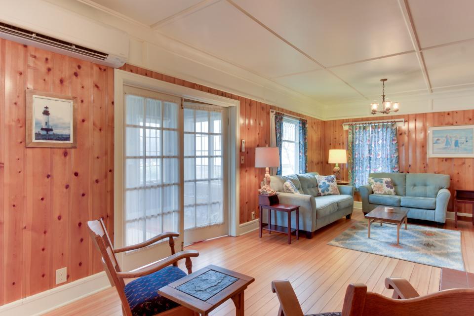 Maple House - Waldport Vacation Rental - Photo 24
