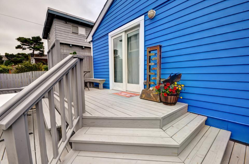Pearl off the Prom - Seaside Vacation Rental - Photo 34