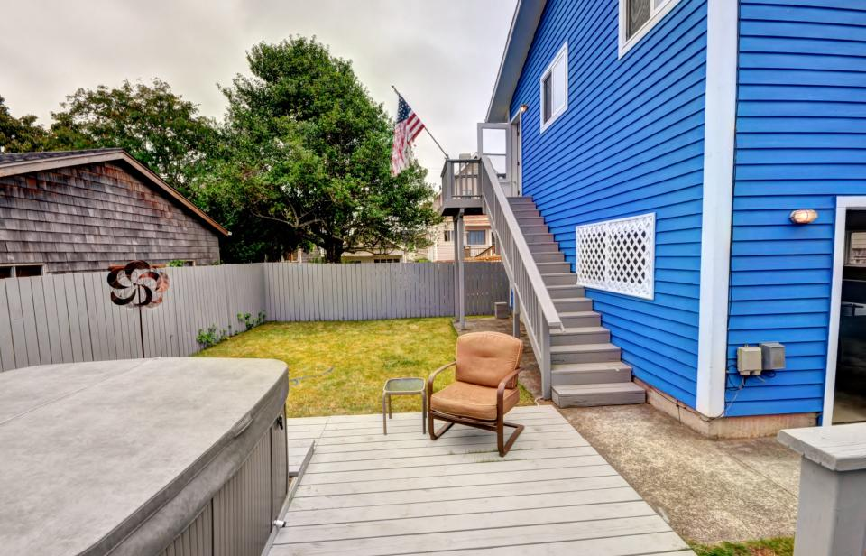 Pearl off the Prom - Seaside Vacation Rental - Photo 22