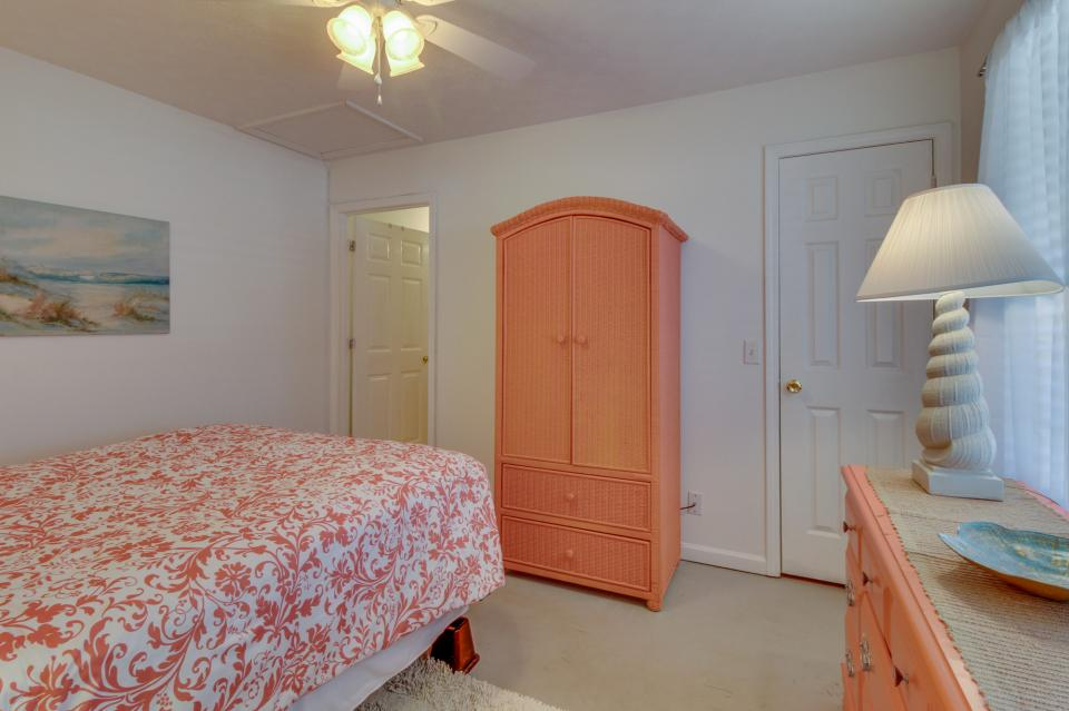 Beach Cottage B: 5703B Beach Drive - Panama City Beach Vacation Rental - Photo 20