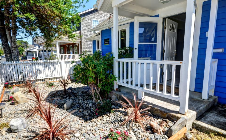 Pearl off the Prom - Seaside Vacation Rental - Photo 36