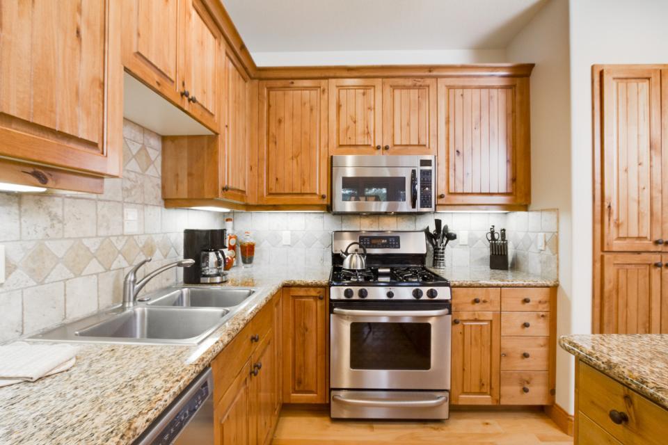 5 Aquila Lodge  - Sunriver Vacation Rental - Photo 9