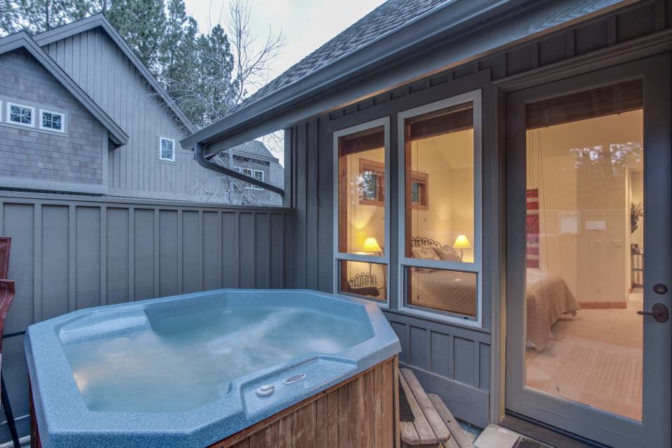 5 Aquila Lodge  - Sunriver Vacation Rental - Photo 23