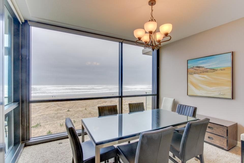 Sand & Sea: Wave Reflection (404) - Seaside Vacation Rental - Photo 7
