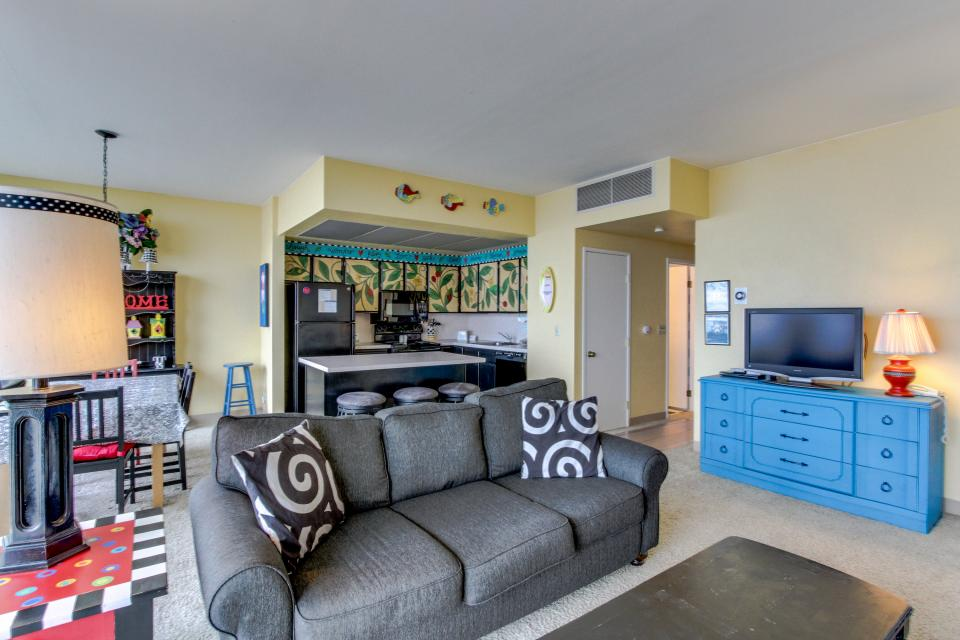 Sand & Sea: Whimsy at the Shore (408) - Seaside Vacation Rental - Photo 4