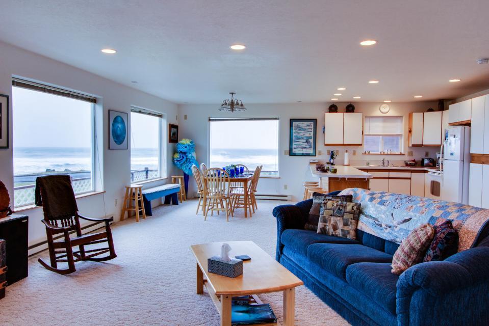 Yachats House - Yachats Vacation Rental - Photo 25