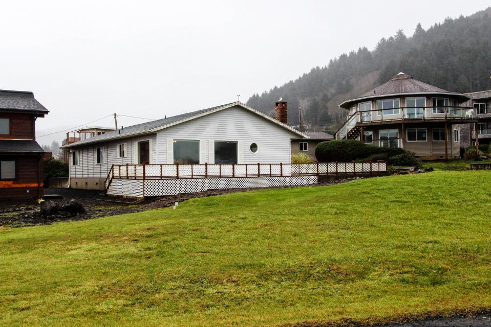 Yachats House - Yachats Vacation Rental - Photo 21