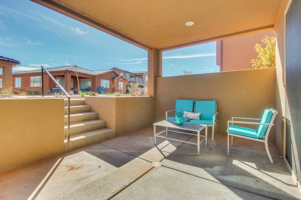 Snow Canyon View: Paradise Village #46 - Santa Clara Vacation Rental - Photo 42