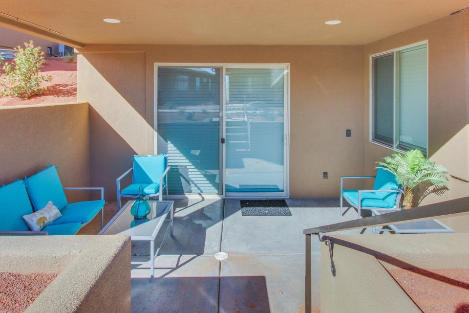 Snow Canyon View: Paradise Village #46 - Santa Clara Vacation Rental - Photo 41