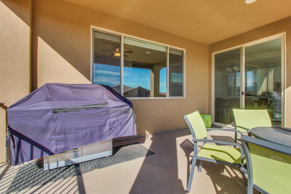 Snow Canyon View: Paradise Village #46 - Santa Clara Vacation Rental - Photo 47