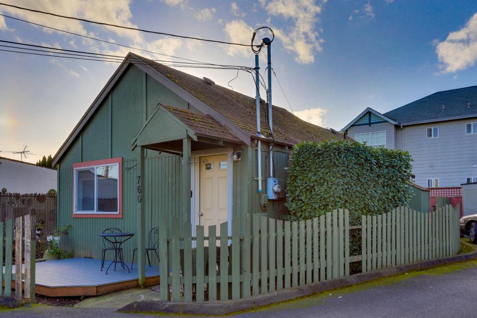 Tina's Cottage - Dundee Vacation Rental - Photo 19