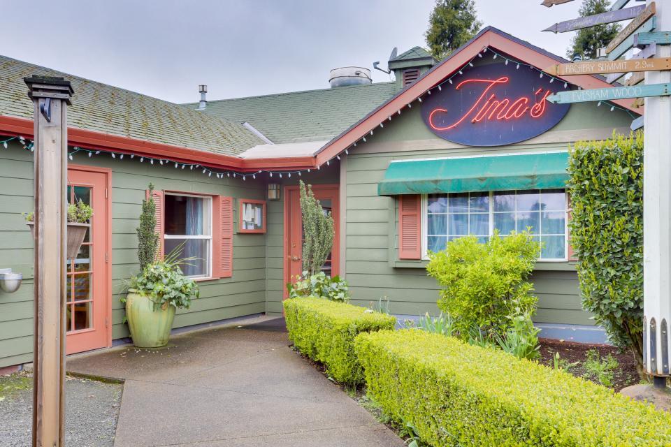 Tina's Cottage - Dundee Vacation Rental - Photo 22