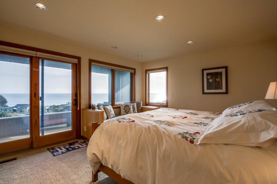 Ascona House - Sea Ranch Vacation Rental - Photo 16