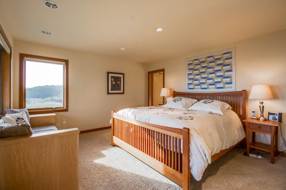 Ascona House - Sea Ranch Vacation Rental - Photo 15