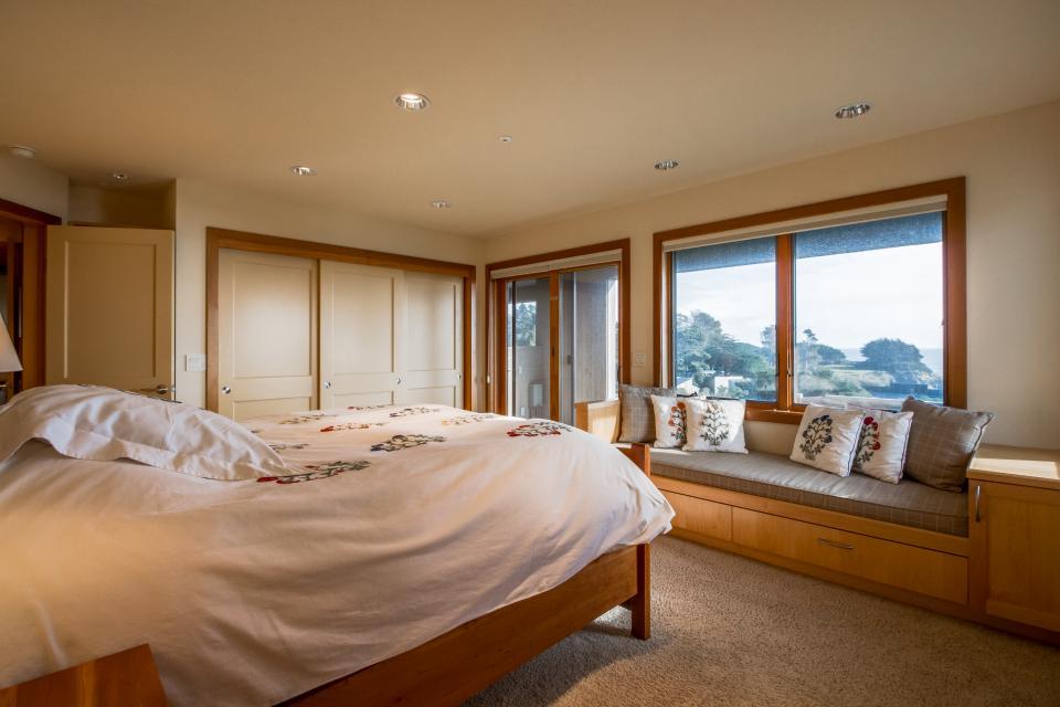 Ascona House - Sea Ranch Vacation Rental - Photo 32