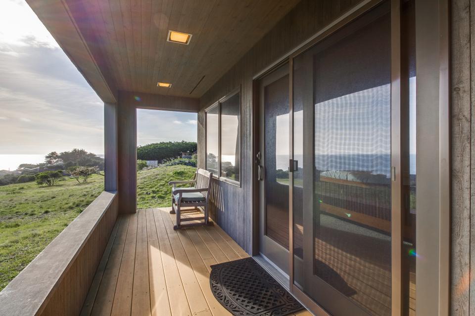 Ascona House - Sea Ranch Vacation Rental - Photo 17
