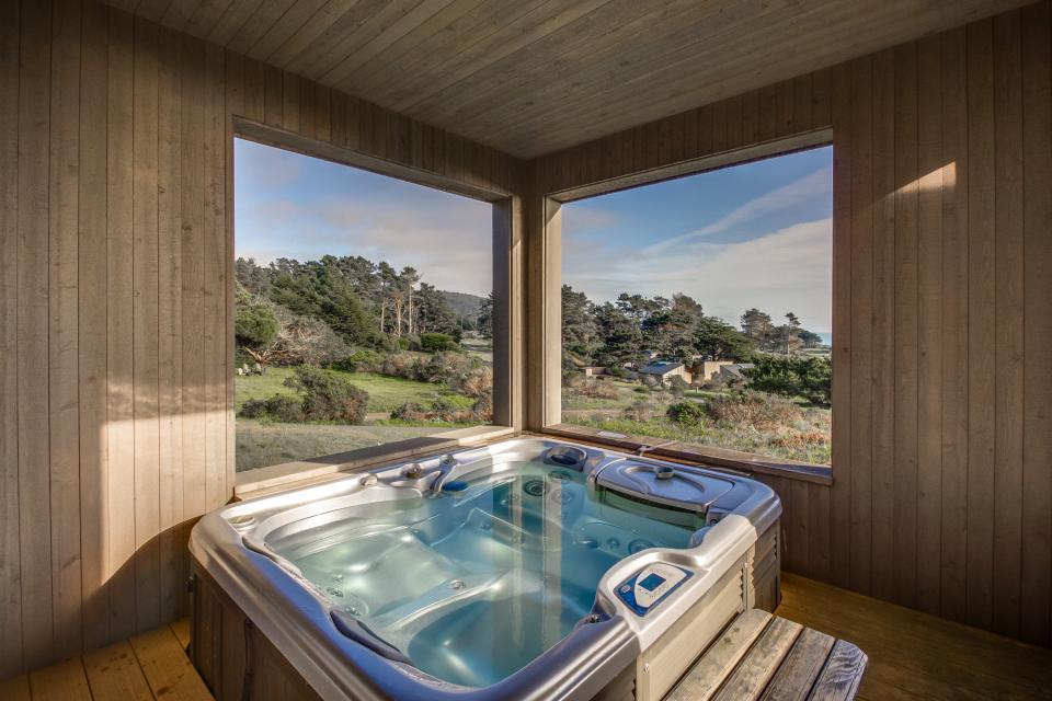 Ascona House - Sea Ranch Vacation Rental - Photo 25