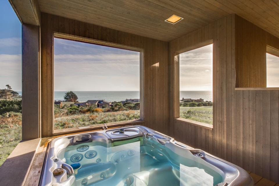 Ascona House - Sea Ranch Vacation Rental - Photo 4