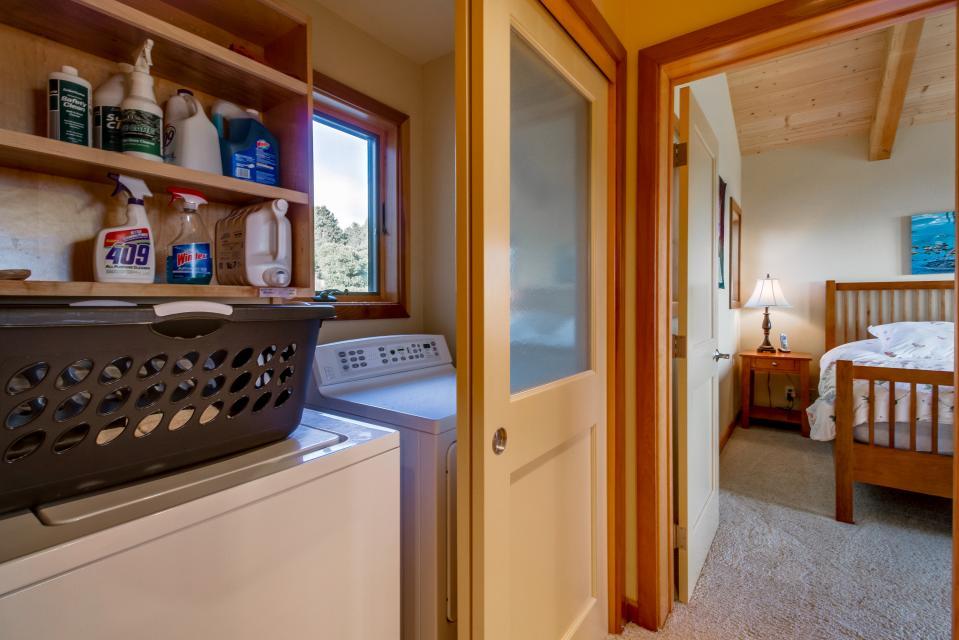 Ascona House - Sea Ranch Vacation Rental - Photo 30