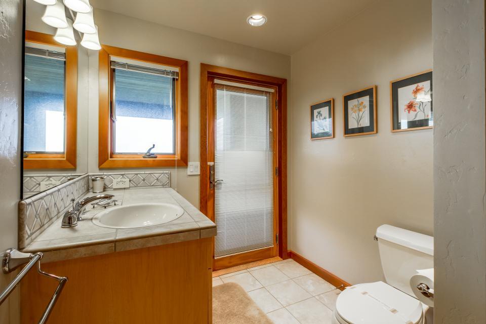 Ascona House - Sea Ranch Vacation Rental - Photo 22