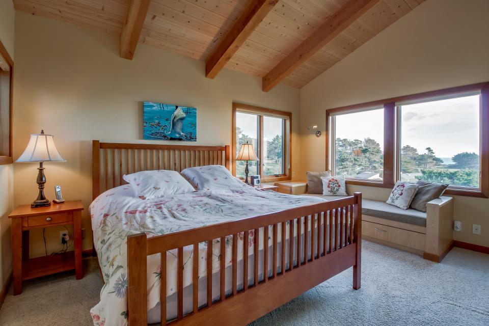 Ascona House - Sea Ranch Vacation Rental - Photo 20