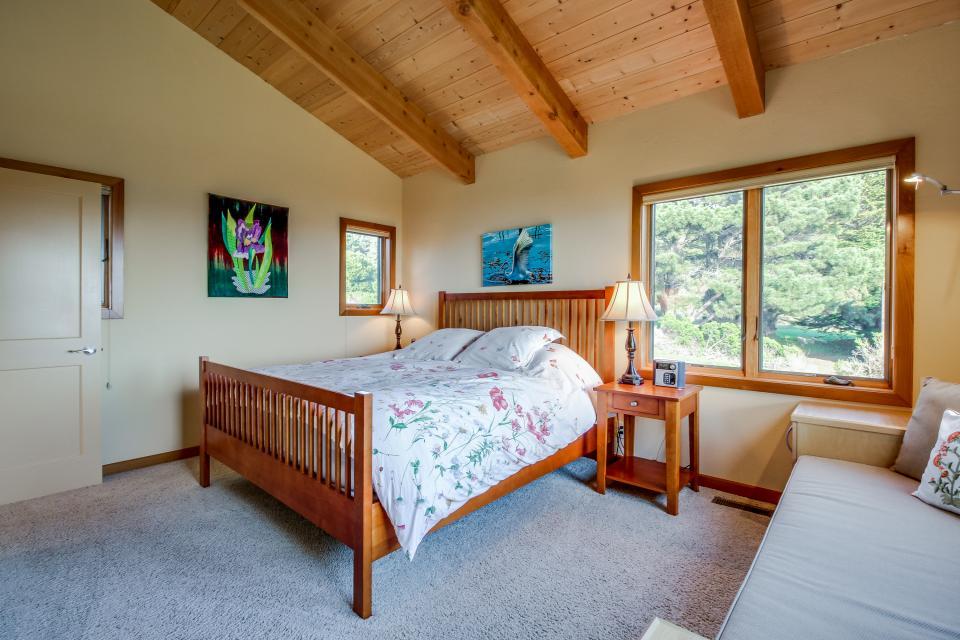 Ascona House - Sea Ranch Vacation Rental - Photo 31