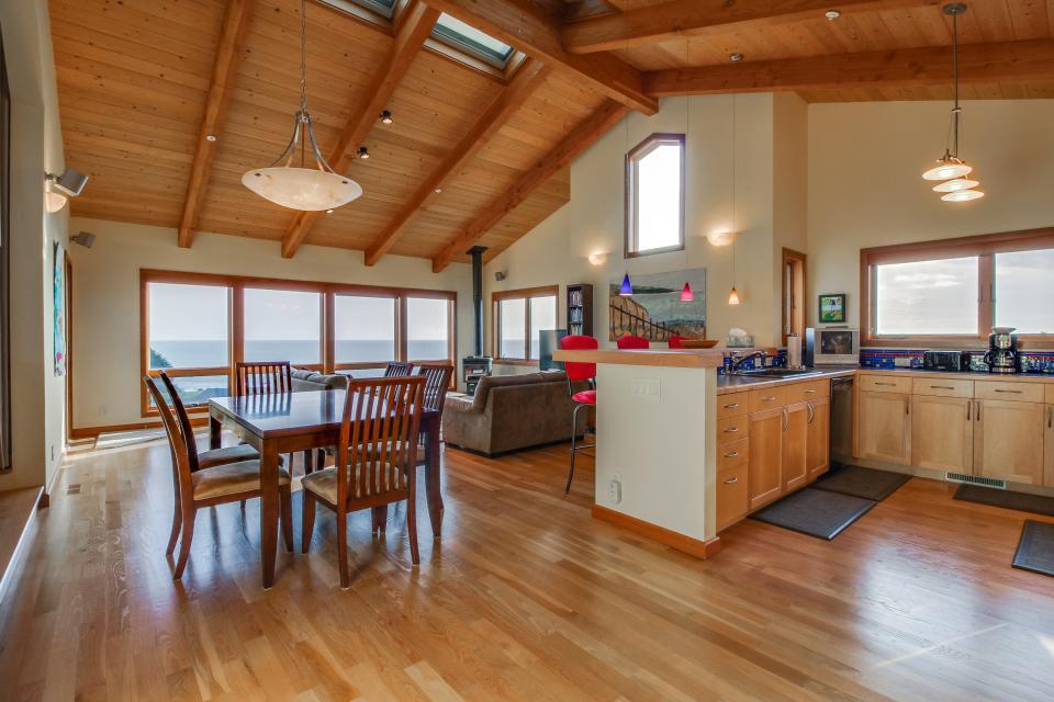 Ascona House - Sea Ranch Vacation Rental - Photo 7