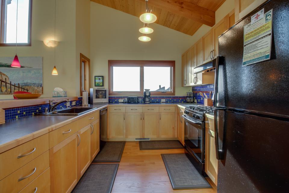 Ascona House - Sea Ranch Vacation Rental - Photo 13
