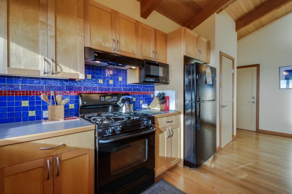 Ascona House - Sea Ranch Vacation Rental - Photo 14