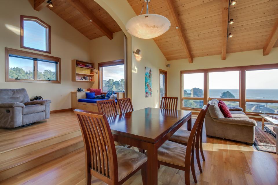 Ascona House - Sea Ranch Vacation Rental - Photo 8