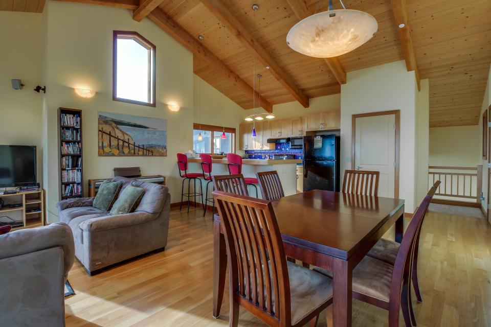 Ascona House - Sea Ranch Vacation Rental - Photo 29